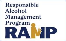 Responsible Alcohol Management Program (RAMP), Server / Seller Training Online Training & Certification